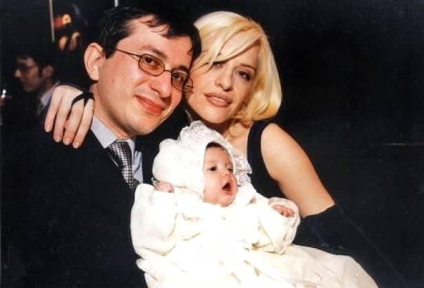 GALERIE FOTO   Şi ea a uitat pozele astea! Cum arăta Loredana Groza în tinereţe! Nici nu zici că-i ea!