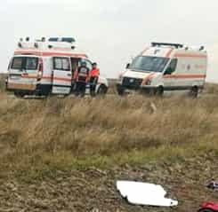 Accident cumplit în Constanța: o tânără de 29 de ani a murit