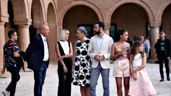 """""""Sacrificiul"""" revine la Antena 1! Sezonul 2 începe din februarie"""