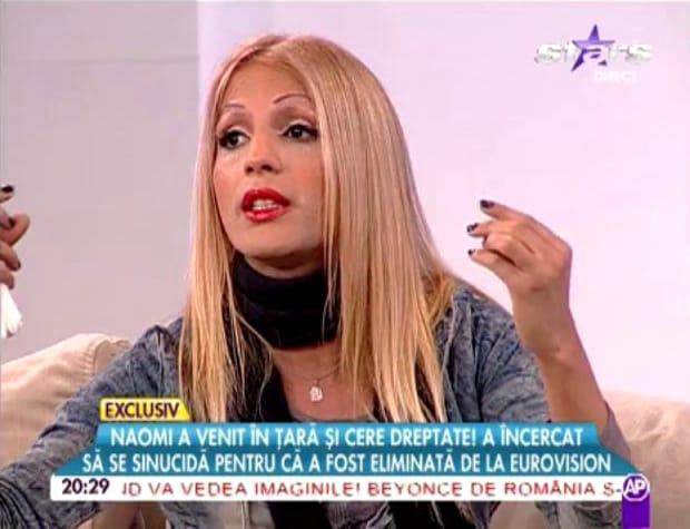 Ce se întâmplă astăzi cu transsexualul Naomi Moldovan! Unde se află și cum arată la 41 de ani