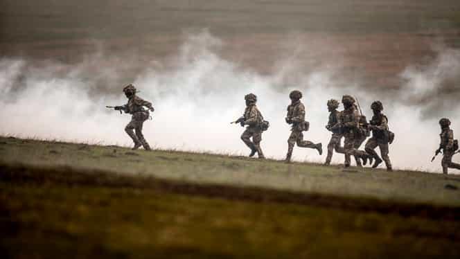 ULTIMA ORĂ! România își retrage trupele din Irak! 14 militari erau prezenți acolo