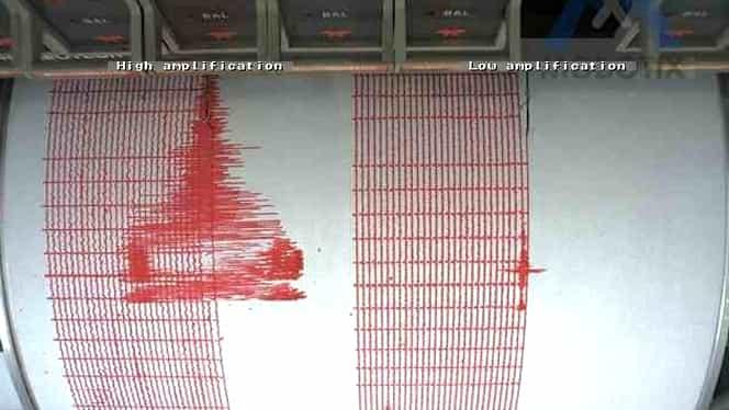 Cutremur în Moldova, Vaslui, la 43 de ani de la seismul devastator din 1977. Ce magnitudine a avut