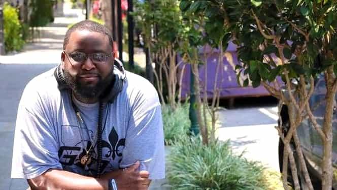 Un DJ celebru din SUA a murit din cauza coronavirus. Black N Mild avea 44 de ani
