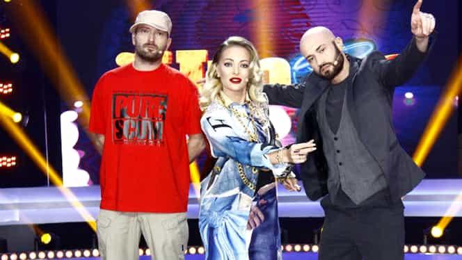 Emisiunea iUmor Live pe Antena 1, ediția de vineri, 4 octombrie