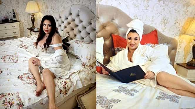 """Oana Roman își apără goliciunea, după fotografiile postate pe internet: """"Aș mai poza. Am slăbit opt kilograme"""""""