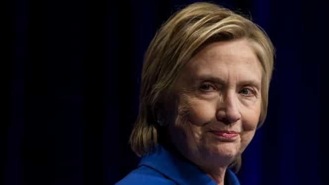 """Hillary Clinton dă vina pe Vladimir Putin şi pe FBI pentru pierderea alegerilor. """"Un complot fără precedent al ruşilor"""""""