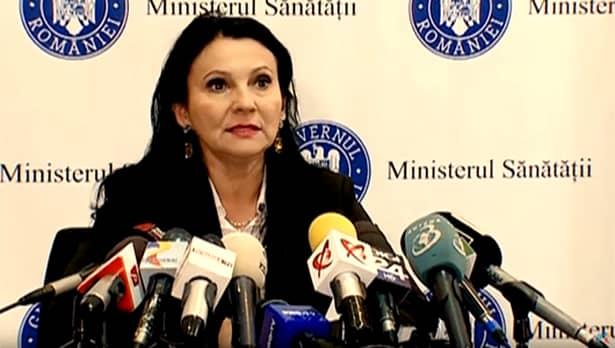 Ministrul Sănătății, Sorina Pintea, a anunțat că în România s-a declarat epidemie de gripă