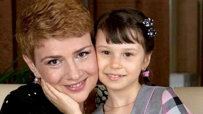 Cum arată Maia, fiica lui Teo Trandafir, la 16 ani. Este o adevărată domnișoară!