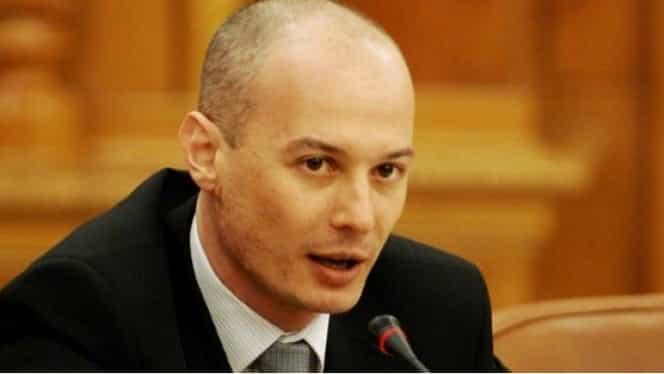 Viceguvernatorul BNR, Bogdan Olteanu, în arest la domiciliu