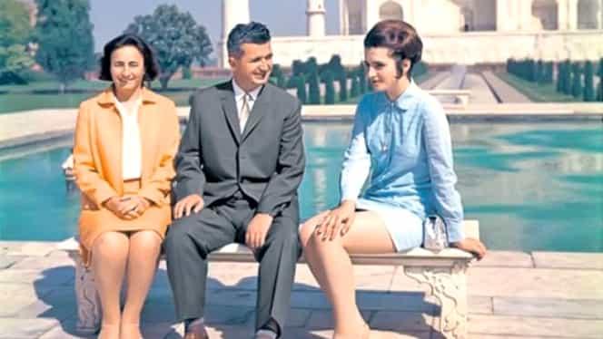 Monica Pop, dezvăluire despre Zoe Ceaușescu. Detalii inedite din tinerețea fiicei lui Nicolae Ceaușescu