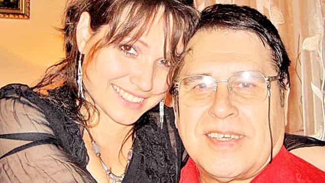 Marius Țeicu, primul interviu după moartea fiicei sale! De unde a găsit puterea să meargă mai departe