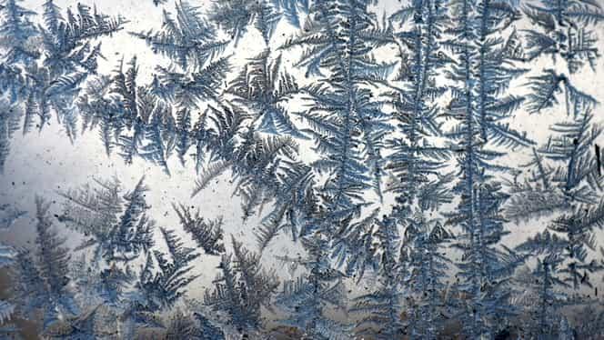Prognoza meteo 19 decembrie. Temperaturile scad sub zero grade Celsius