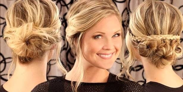 3 coafuri pentru păr mediu. Cum îți dai seama dacă îți stă bine. Galerie FOTO