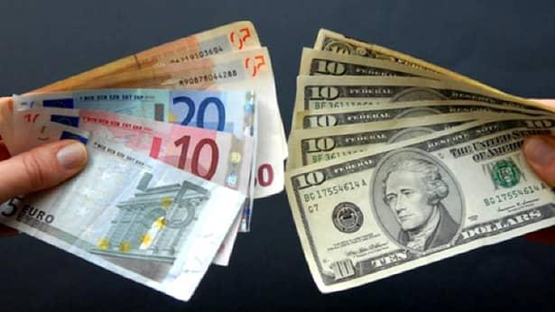 Curs valutar BNR 14 martie