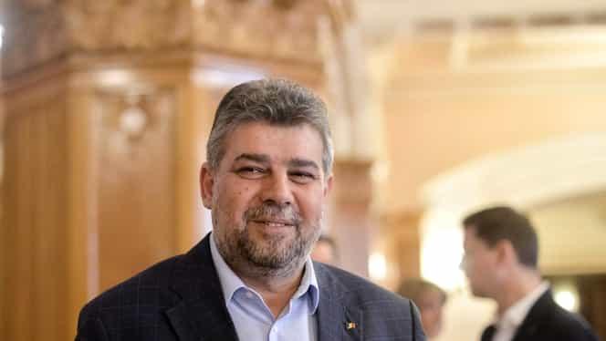 """Marcel Ciolacu, deschis la o alianță cu Pro România: """"Mâna întinsă din partea PSD este reală, decizia îi aparține lui Victor Ponta"""""""
