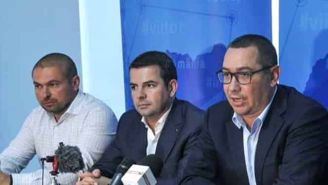 Demisie importantă din Pro România, după eșecul de la alegerile prezidențiale! Daniel Constantin a plecat din partid