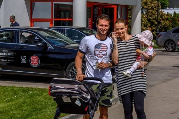 Ilie Balaci a murit. GALERIE FOTO cu nepoții fotbalistului. Atanas semăna izbitor cu el