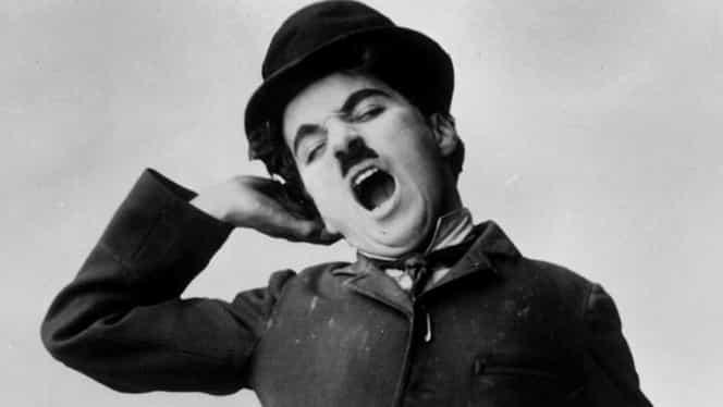 Citatul zilei de 24 octombrie 2019. Charlie Chaplin ne învață să ne iubim