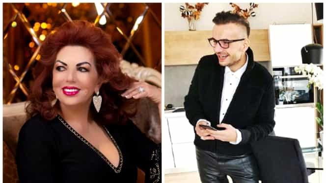 Carmen Harra, reacţie despre moartea lui Răzvan Ciobanu! Ce crede că s-a întâmplat cu designerul