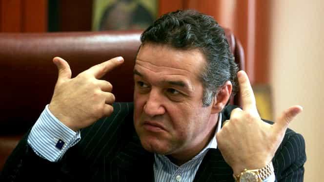 Gigi Becali, declaraţii şocante! Omul de afaceri donează toată averea!