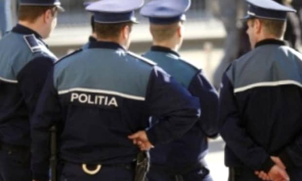 Brăila: 19 polițiști condamnați la închisoare cu suspendare. Făceau parte dintr-un grup de 22 de oameni ai legii acuzați de luare de mită