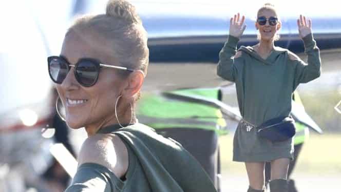 Transformare radicală. Cum a ajuns să arate Celine Dion la 50 de ani. Pare că nu mai mănâncă nimic. FOTO