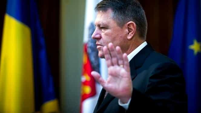"""Decizie de ultimă oră a PMP care îl va înfuria pe Klaus Iohannis: """"Nu susținem alegerile anticipate"""""""