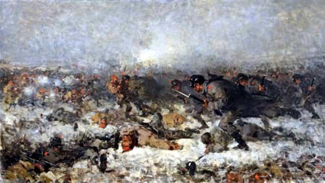 7 noiembrie, semnificaţii istorice. Trupele române cuceresc oraşul-cetate Rahova