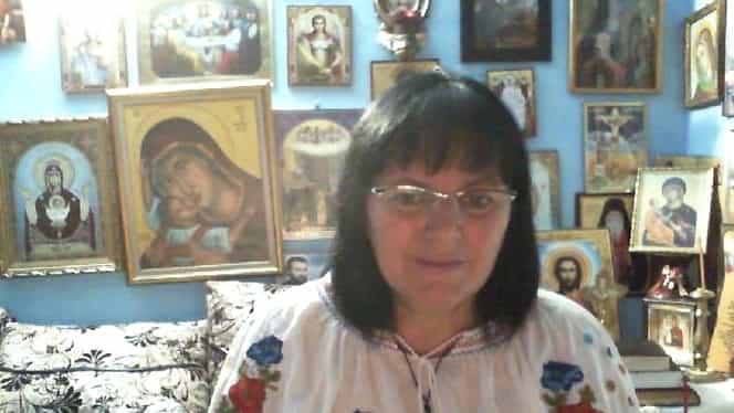 """Maria Ghiorghiu a prevăzut un cutremur de proporţii: """"Va fi intens"""""""