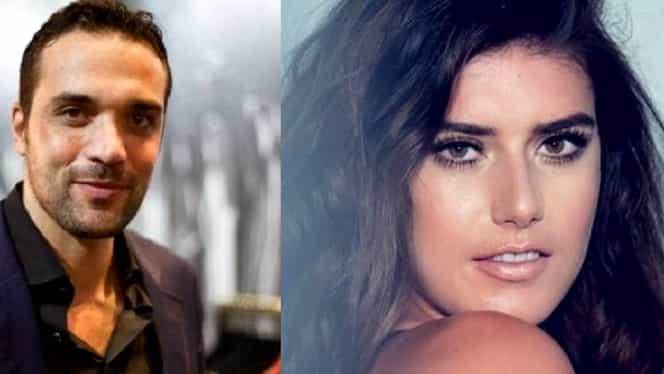 Ion Ion Țiriac ar avea o relație cu tenismena Sorana Cârstea, la doi ani după ce s-a separat de Ileana Lazariuc