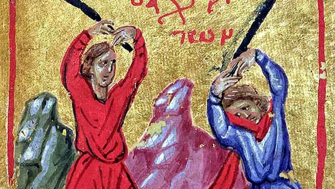 Calendar ortodox 28 septembrie. Este prăznuit Sfântul Cuvios Hariton