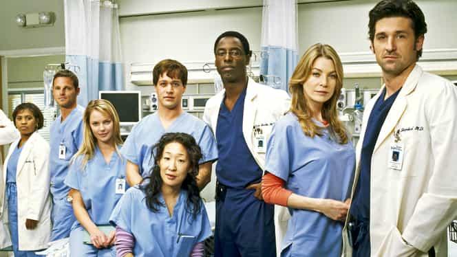 """""""Doctorii"""" din """"Anatomia lui Grey"""", """"Spitalul de urgenţă"""" sau """"Stagiarii"""" vor să ajute adevărații medici în lupta contra pandemiei"""