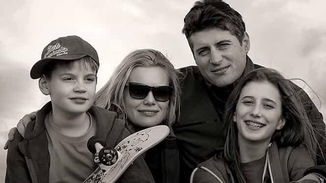 Cât de frumoasă era fiica asasinului de la Braşov! Mesaj dureros postat de Ioana, pe Facebook