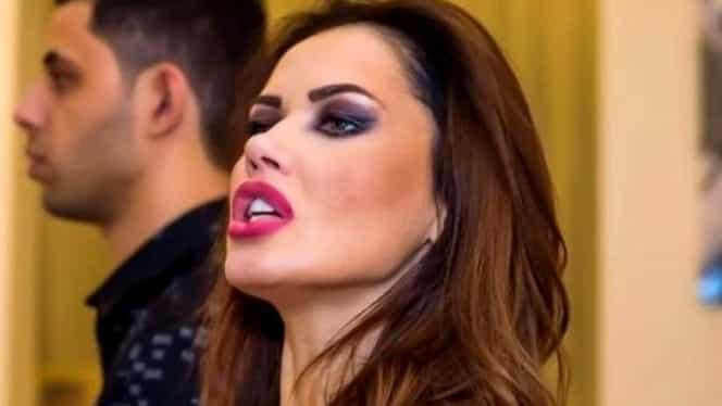 """Oana Zăvoranu face praf nunta lui Brigitte cu Florin Pastramă: """"M-am oripilat. Jalnică, cu iz de cămin cultural"""""""