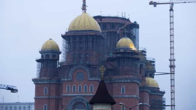 ISU nu a dat aviz pentru Catedrala Mântuirii Neamului! Ce riscă Patriarhia
