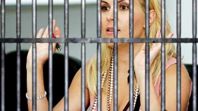 Primele imagini cu Elena Udrea din închisoare! Ce făcea fostul ministru în Costa Rica. FOTO