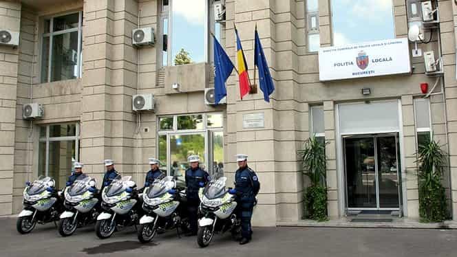 Gabriela Firea îi plătește pe șefii de Poliție Locală mai bine decât primește un general de armată: 15.500 de lei net, plus sporuri. UPDATE: Reacția Primăriei București