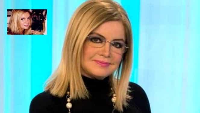"""Cine a vegheat-o pe Cristina Ţopescu în ultimele clipe ale vieţii: """"Şi-a dat suflarea lângă ea"""""""