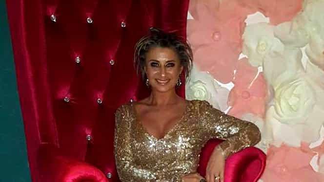 GALERIE FOTO. Anamaria Prodan şi-a schimbat look-ul! A renunţat la coafura care a consacrat-o