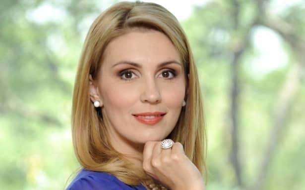 Paula Rusu trăiește, în urma unei operatii, fără un plămân.