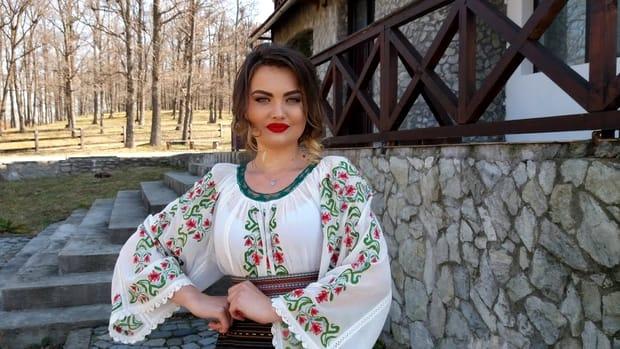Cântăreața de muzică populară a fost condamnată la 2 ani de închisoare cu suspendare