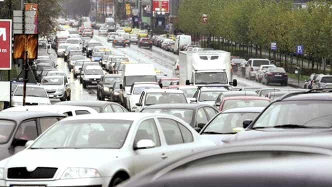 Vești proaste pentru șoferii din București! Cu cât se scumpește parcarea!