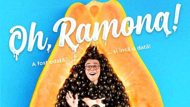 """Premiera filmului """"Oh, Ramona"""". În ce cinematografe îl puteți viziona"""