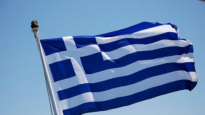 Ultimatum pentru miniştrii greci