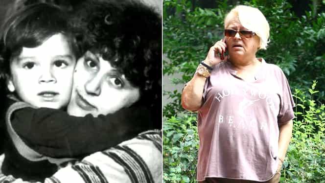 L-am găsit pe Nanu, fiul Mirabelei Dauer pe care cântăreaţa l-a pierdut în 1980! Cum arată tânărul acum şi ce mesaj îi transmite mamei lui