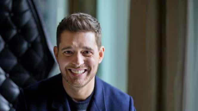 Cântărețul Michael Bublé s-a retras din muzică pentru a-i fi alături fiului său bolnav de cancer