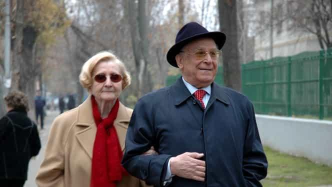 """De ziua lui, Ion Iliescu petrece în """"familie""""! Cum se simte fostul președinte al României: """"Ca la 90 de ani, în plină tinerețe"""""""