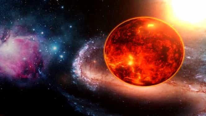 Venus se află în zodia Scorpion și produce schimbări majore pentru 5 zodii. Printre marii avantajați de soartă sunt Berbecii