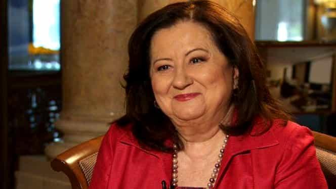 Mioara Roman este o femeie cu stil și la 80 de ani! Care este secretul