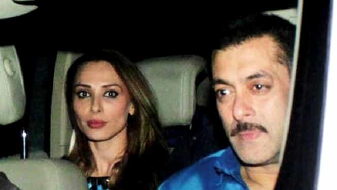 """Salman Khan şi Iulia Vântur au probleme cu o femeie din India: """"Da, este soţul meu"""""""